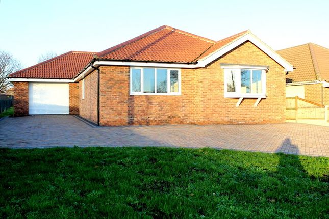 Thumbnail Detached bungalow for sale in St. Johns Road, Clacton-On-Sea