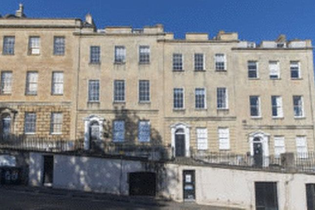 Thumbnail Flat to rent in Charlotte Street, Bristol