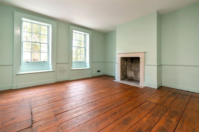 Thumbnail Detached house to rent in Crosby Row, London