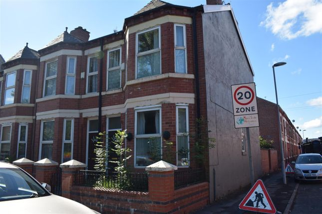 Thumbnail Property for sale in Great Western Street, Manchester