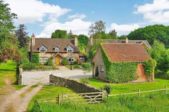 4 bedroom equestrian property for sale in Ulverscroft, Markfield