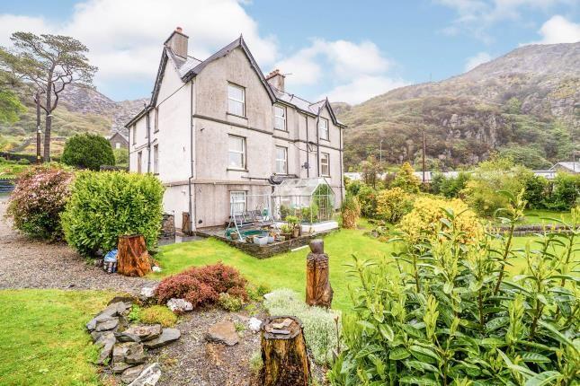 Thumbnail Detached house for sale in Rhiwbryfdir, Blaenau Ffestiniog, Gwynedd