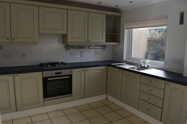 Thumbnail Property to rent in Camuset Close, Hakin, Milford Haven