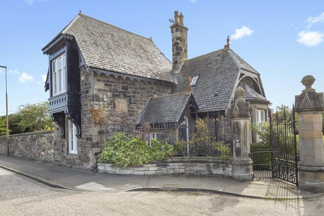 Thumbnail Detached house for sale in 200 Milton Road East, Edinburgh, City Of