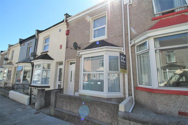 2 bed property to rent in Victory Street, Keyham, Plymouth PL2