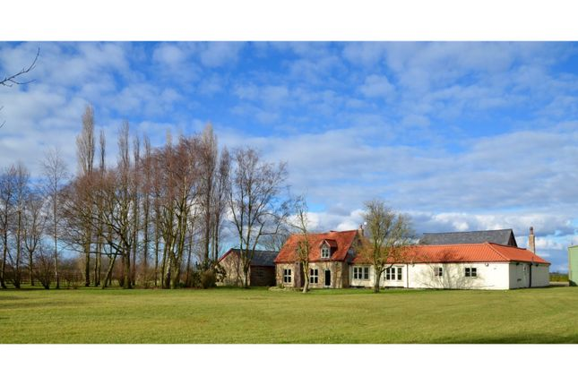 Thumbnail Country house for sale in Kexby Road, Glentworth