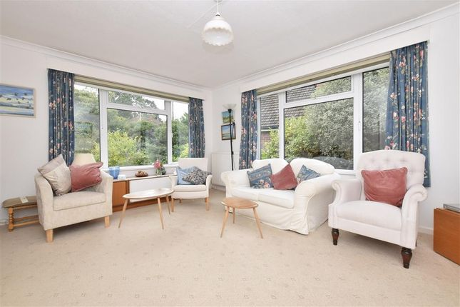 Thumbnail Detached bungalow for sale in Oaklands Road, Petersfield, Hampshire
