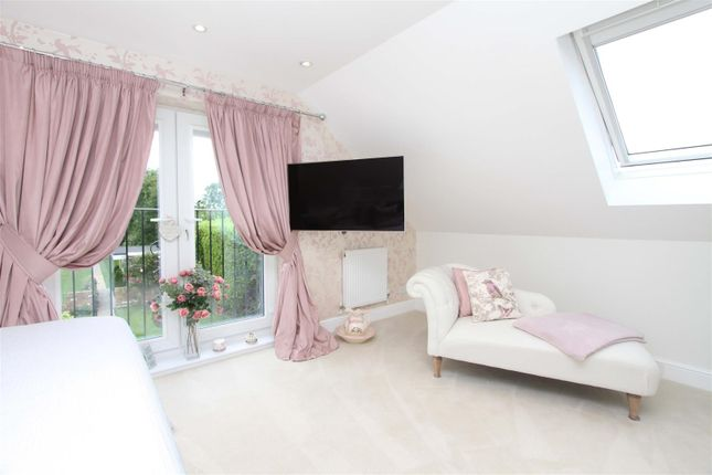 Master Bedroom of Micawber Avenue, Hillingdon UB8