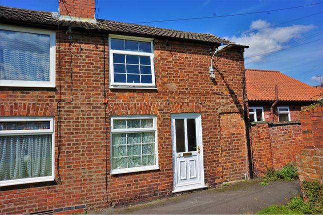 Semi-detached house for sale in Dear Street, Market Rasen