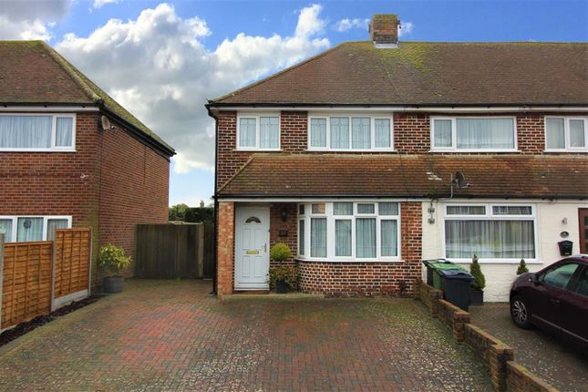 3 bed end terrace house for sale in Willesborogh, Ashford TN24