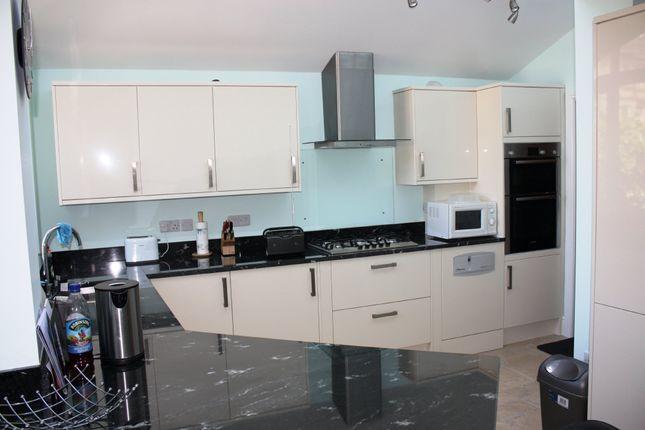Thumbnail Detached house to rent in Kipling Avenue, Bath