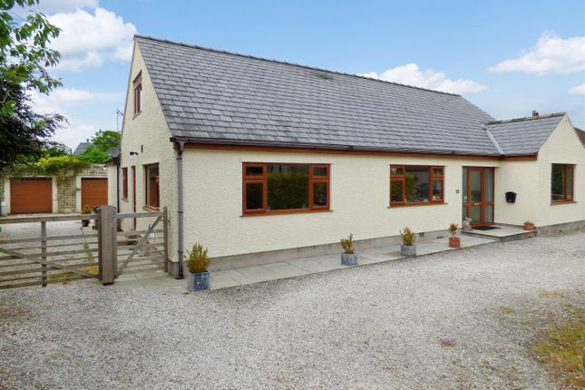 Thumbnail Detached house for sale in Greenwood Avenue, Bolton Le Sands, Carnforth