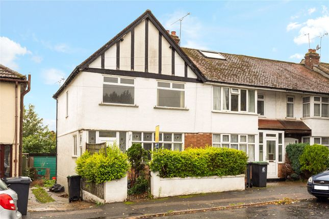 2 bed semi-detached house for sale in South View Road, Loughton, Essex IG10