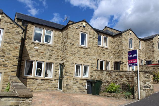 Thumbnail Mews house for sale in Cliff Street, Haworth, West Yorkshire
