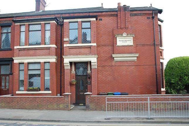 Thumbnail Terraced house for sale in Stamford Street, Stalybridge