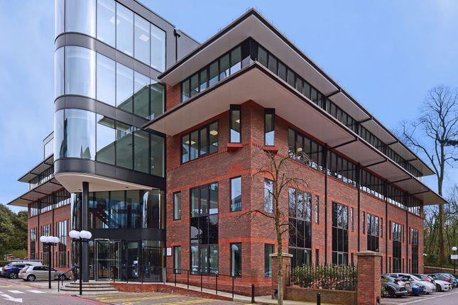 Thumbnail Office to let in 3 London Square, Guildford, Cross Lanes, Guildford