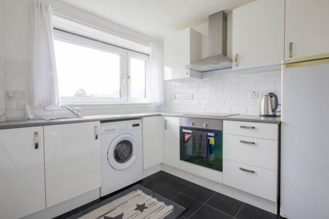Thumbnail Flat to rent in Duart Crescent, Edinburgh