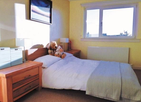 Bedroom of Buchlyvie Road, Paisley, Renfrewshire PA1