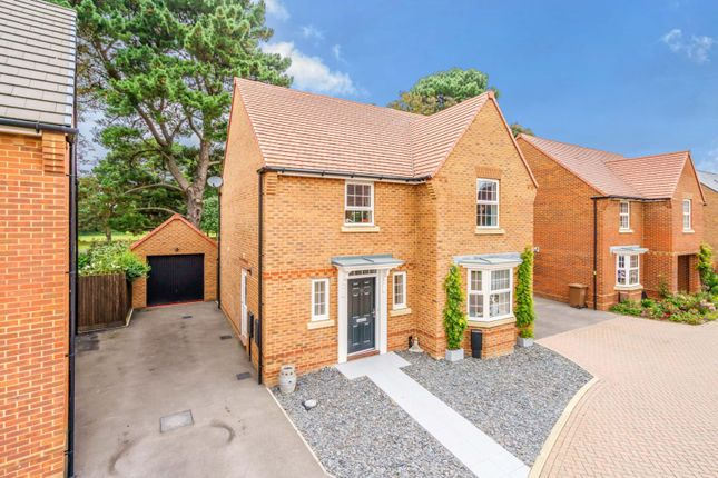 Detached house for sale in Wellers Close, Felpham, Bognor Regis
