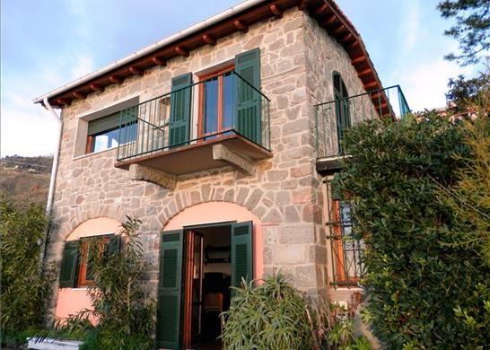 2 bed property for sale in 19018 Corniglia, Province Of La Spezia, Italy