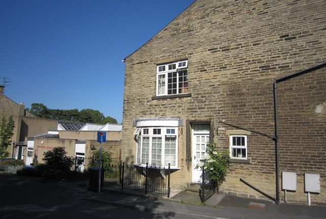 Thumbnail Semi-detached house to rent in Thornhill Street, Calverley, Pudsey