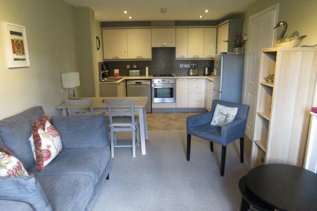 Thumbnail Flat to rent in Huxley Court, Stratford-Upon-Avon