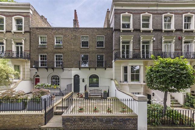 Thumbnail Property for sale in Vincent Square, London