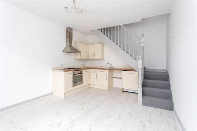 Thumbnail Terraced house for sale in Low Bank Street, Farsley, Pudsey, West Yorkshire