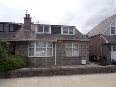 Thumbnail Semi-detached house to rent in Forbesfield Road, Aberdeen