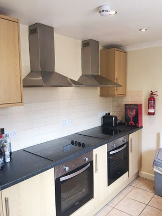 Thumbnail Property to rent in Donald Street, Cathays, Cardiff