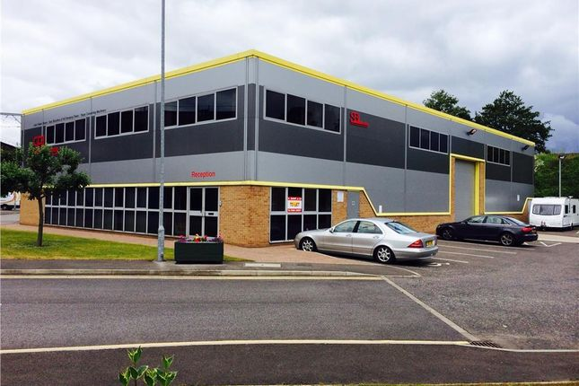 Thumbnail Light industrial to let in Unit 5A, Turner Way, Wakefield, West Yorkshire