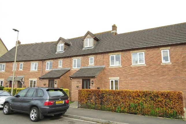 Town house for sale in Walford Avenue, St. Georges, Weston-Super-Mare