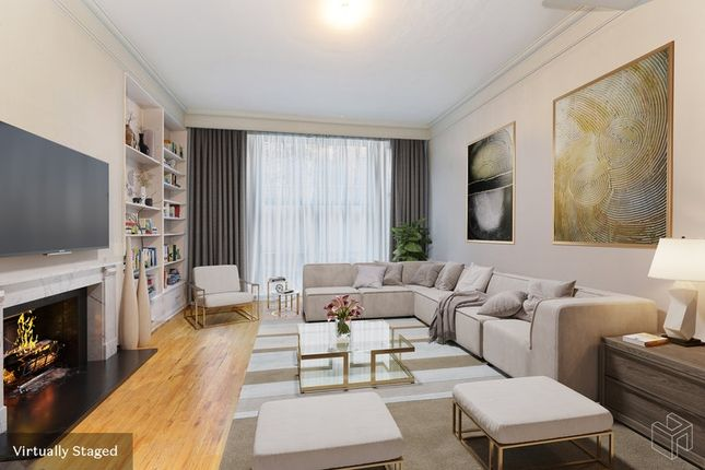 Thumbnail Town house for sale in 38 -40 East 75th Street, New York, New York, United States Of America
