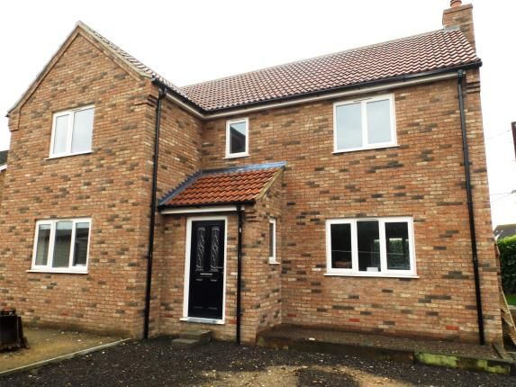 Thumbnail Detached house for sale in Great Ellingham, Attleborough, .