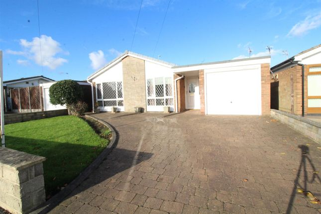 Thumbnail Detached bungalow for sale in Haigh Road, Rothwell, Leeds