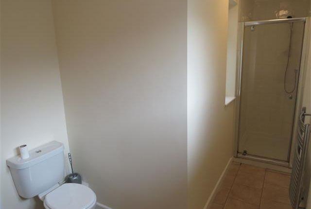 Bathroom of Row 102, Great Yarmouth NR30
