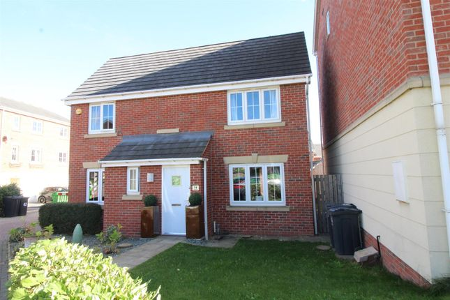 Thumbnail Detached house for sale in Topliss Way, Middleton, Leeds