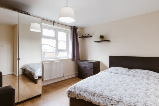 Room to rent in Victorian Grove, London N16
