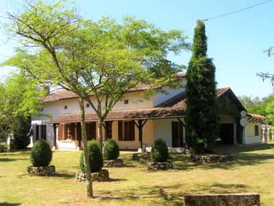5 bed property for sale in Captieux, Gironde, France