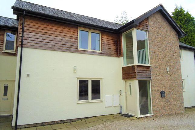 Thumbnail Flat for sale in 8 Ceiriog Valley Apartments, Llys-Y-Nant, Glyn Ceiriog, Llangollen