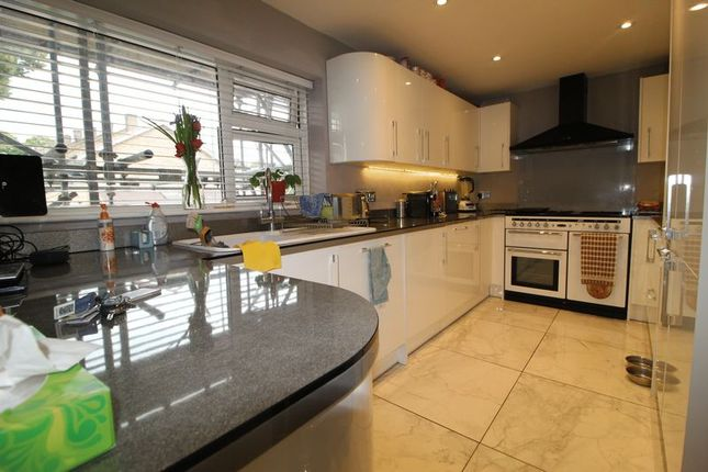 Thumbnail Town house to rent in Coles Hill, Hemel Hempstead