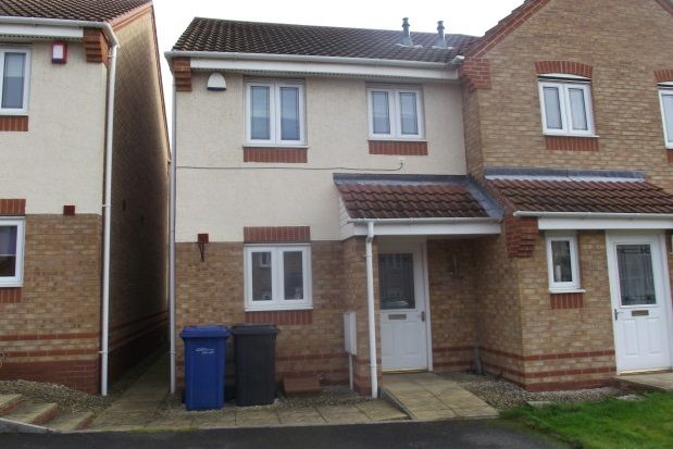 Thumbnail Property to rent in Peel Drive, Wilnecote, Tamworth