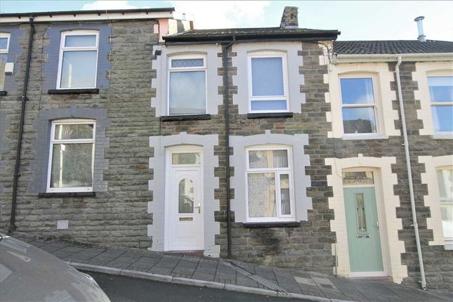 2 bed terraced house for sale in Ash Grove, Pentre CF41