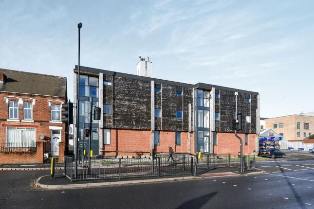 Thumbnail Flat for sale in Pleck Road, Walsall, West Midlands
