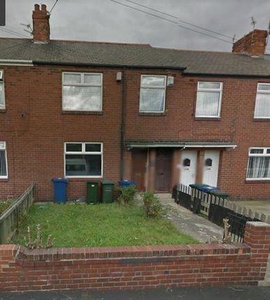 Main Picture of Irthing Avenue, Walker, Newcastle Upon Tyne NE6