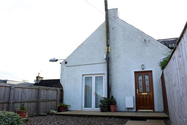 Thumbnail Cottage for sale in Feus, Auchterarder