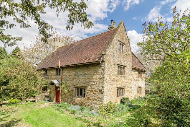 Thumbnail Property for sale in Croft Lane, Staverton, Daventry