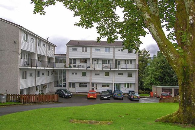 Thumbnail Maisonette to rent in Loch View, Ardpeaton, Cove, Helensburgh