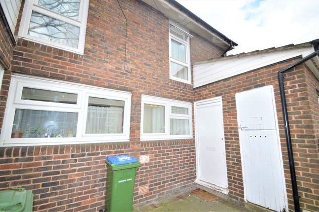 Thumbnail Terraced house for sale in Pattison Walk, London