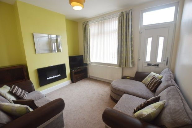 Thumbnail End terrace house to rent in Victoria Road, Beighton, Sheffield